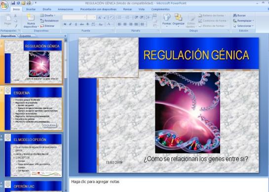 caratula-regulacion-genica