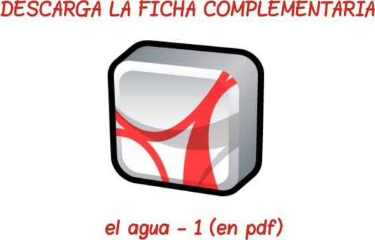 DESCARGA FICHA AGUA 1