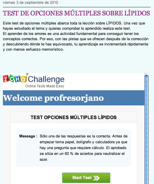 lipidos | PROFESOR JANO es Víctor M. Vitoria